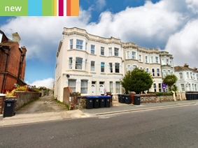 Rowlands Road, Worthing