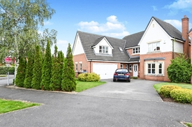 Coppice End Road, Allestree, Derby