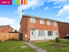 Fairwood Drive, Alvaston, Derby