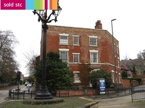 Kedleston Road, Derby
