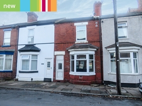 Furnival Road, Balby, Doncaster