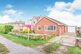 Field Lane, Wroot, Doncaster
