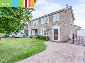 Torne View, Auckley, DONCASTER
