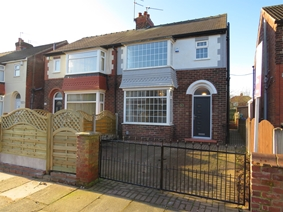 Wivelsfield Road, Balby, Doncaster