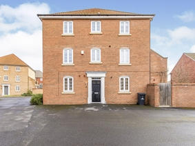 Windermere Drive, Lakeside, DONCASTER