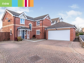 Coniston Drive, Balby, Doncaster