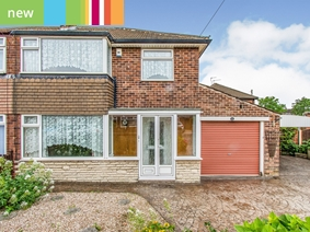 Ruthven Drive, Warmsworth, Doncaster