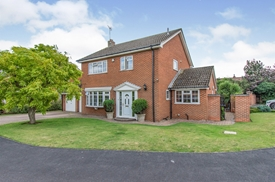 Ashley Court, Finningley, Doncaster