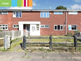 Priestley Close, Balby, Doncaster