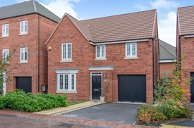Buttermere Crescent, Lakeside, Doncaster