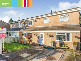 Vicarage Close, Cantley, Doncaster
