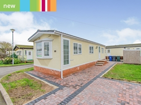 Haywagon Mobile Home Park, Adwick-Le-Street, Doncaster