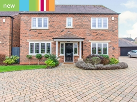 Handley Cross Mews, Cantley, Doncaster