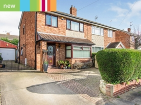 Dinmore Close, Balby, DONCASTER