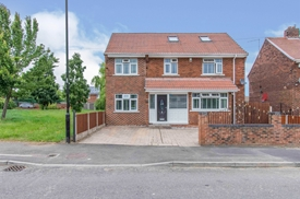 Weston Road, Balby, Doncaster