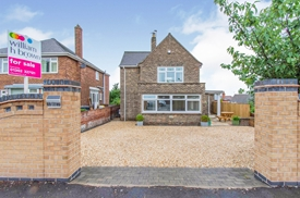 Thorne Road, Wheatley, Doncaster