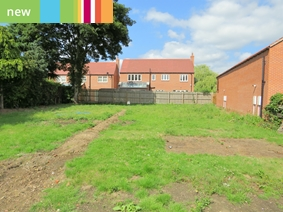 Rectory Lane, Finningley, Doncaster