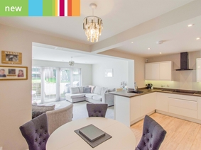 The Grove, Wheatley Hills, Doncaster
