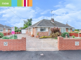 Pearwood Crescent, Balby, Doncaster