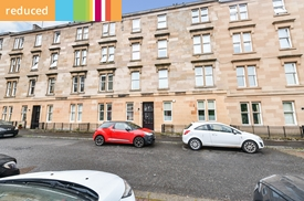 Garfield Street, Glasgow