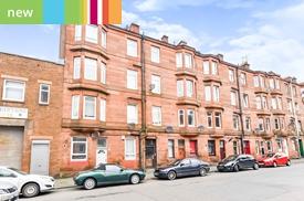 Milnbank Street, Glasgow