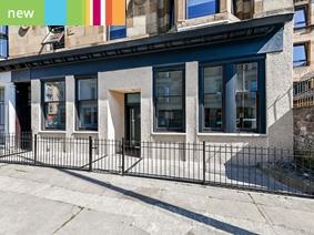 Whitevale Street, Glasgow