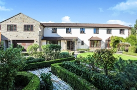 Todwick Grange, Todwick, SHEFFIELD