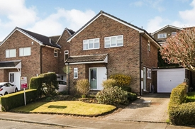 West Bank Drive, South Anston, Sheffield