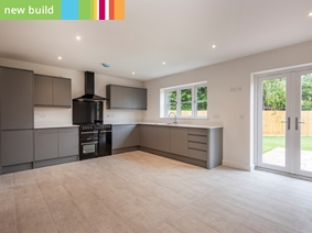 Westgate Street, Plot 3, 2 Willow Court, Shouldham, King's Lynn