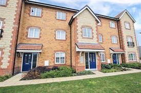 Miles East, Harwell, Didcot