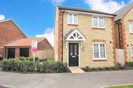 Reed Street, Didcot