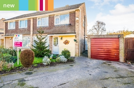 Icknield Close, Didcot