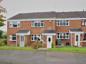 Bosworth Close, Dudley