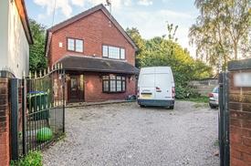 Brook Lane, Cradley Heath