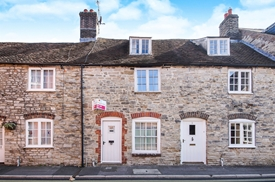 Charming Period Property, Dorchester
