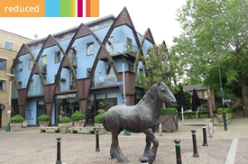 Dray Horse Yard, Dorchester