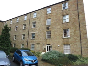 Spinners House, Textile Street, Dewsbury