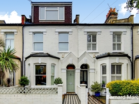 Franche Court Road, Earlsfield