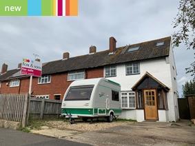 Brodrick Road, Eastbourne