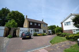 Ryefield Close, Eastbourne