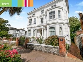 Devonshire Place, Eastbourne