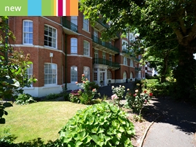 Hartington Place, Eastbourne