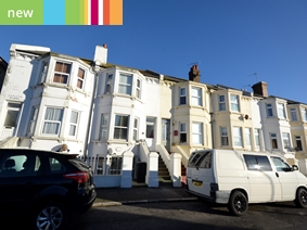 Carlton Road, Eastbourne