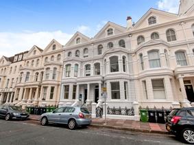 Burlington Place, Eastbourne