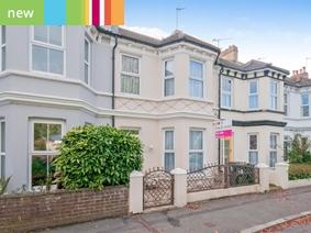 Gilbert Road, Eastbourne