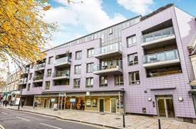 Vanston Place, London