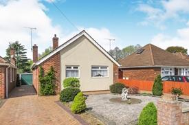 Monksbrook Close, Eastleigh