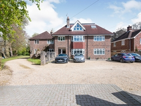 Bishopstoke Road, Bishopstoke, Eastleigh