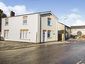 Mill Street, Isleham, Ely