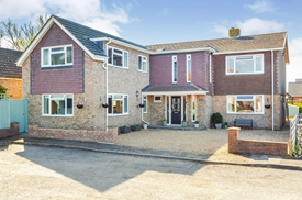 Sutton Road, Witchford, Ely